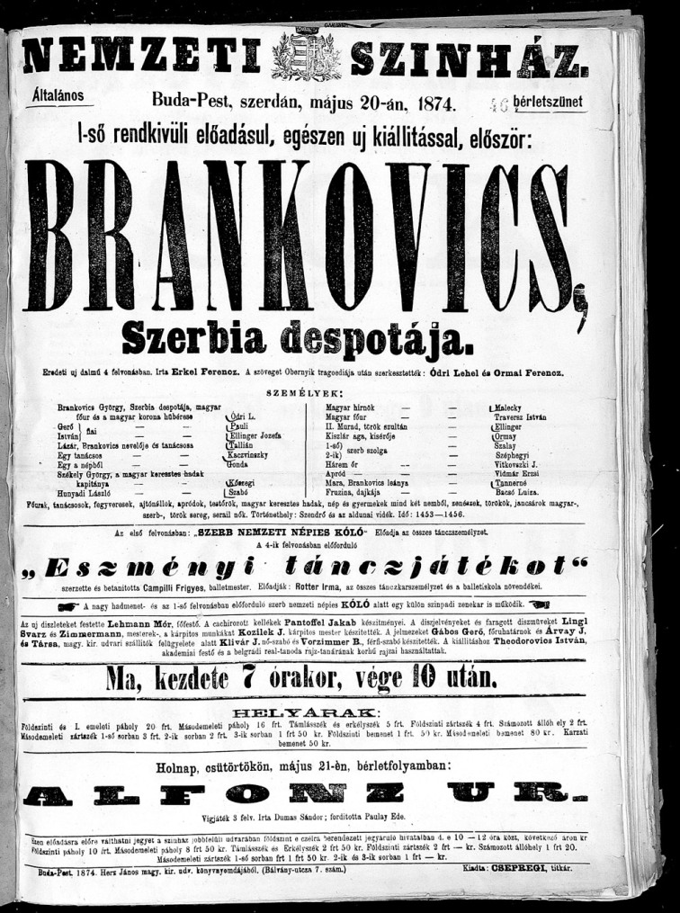 brankovics