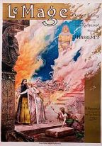 Jules Massenet: Le Mage (1891) – Phil's Opera World