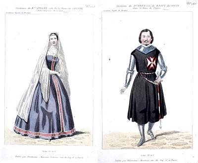 Fromental Halevy: La reine de Chypre (1841) – Phil's Opera World