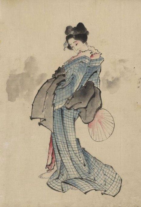 femme-japonaise-par-hokusai-katsushikac2a9library-of-congress